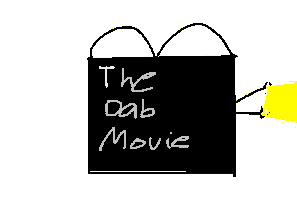 The dab Movie - drawing1