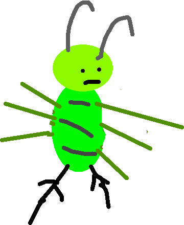 Jitter bug - drawing copy