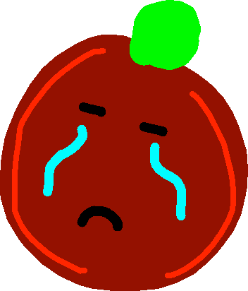 Tomato - drawing1