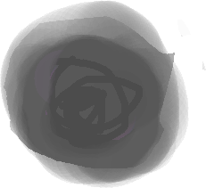 Shadow Ball - drawing