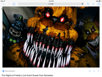 fnaf 1 song (theme) 1 2 remix | Tynker