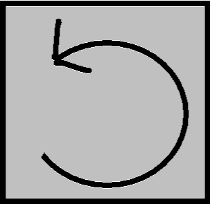 Button - drawing