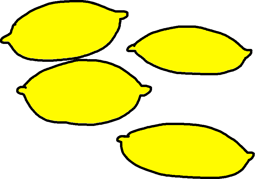 Lemon - Whole