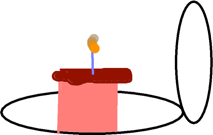drawing - lidopencake