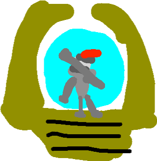 drawing121111 - Knight