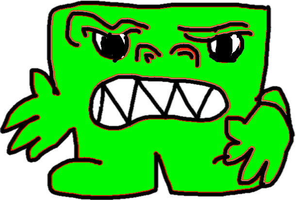 MikeMonster2 - drawing copy copy 1