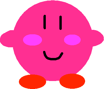 Vacation Kirby - Vacation Kirby1