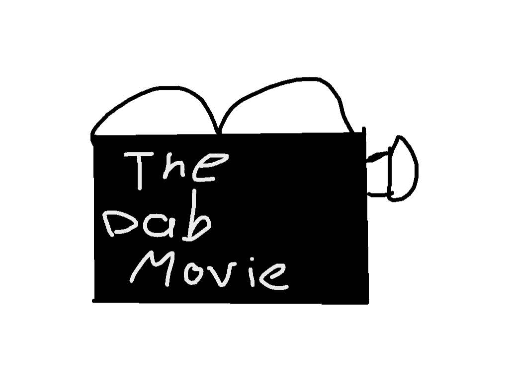 The dab Movie - drawing