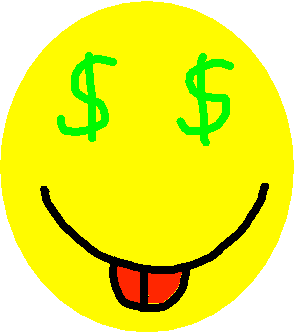 Emoji Faces - Rich Emoji