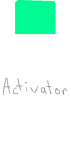 activator - drawing