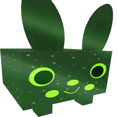 Tier 13 Pets - Space Bunny