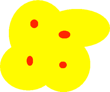 Pizza - splat