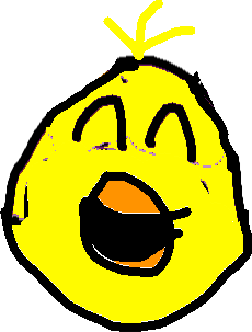 Chica - drawing copy