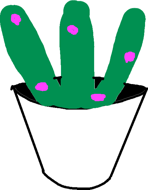 Plant - drawing copy