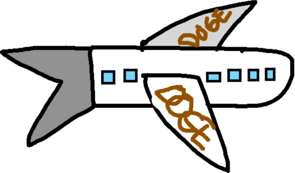 PLANES - drawing