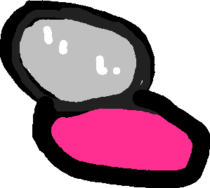 drawing5 - drawing blush
