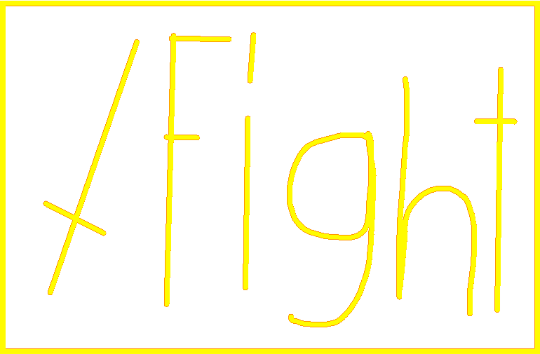 Fight - Selected