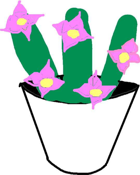 Plant - drawing copy copy