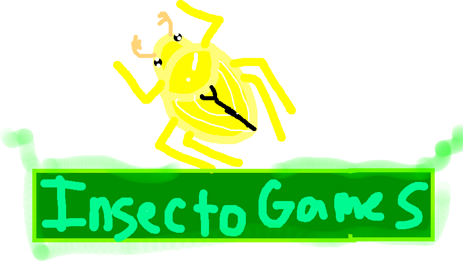 Insecto Games - drawing copy