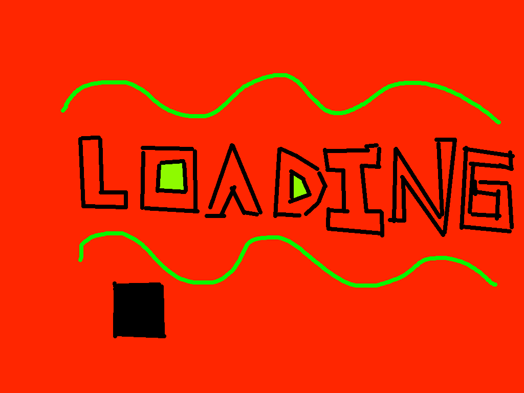 background scene - loading 1