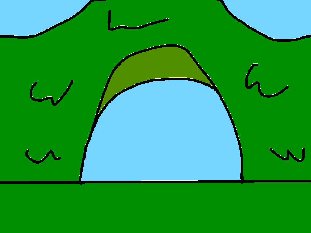 background scene - drawing3