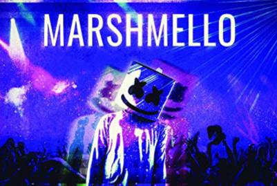 marshmello song alone 1   Tynker