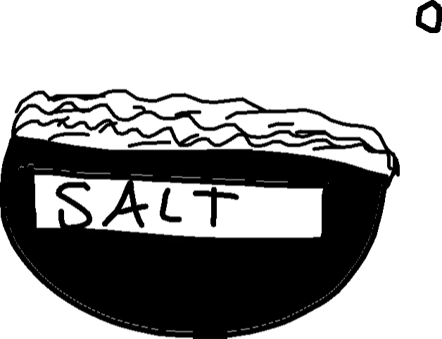 Salt - *bowl* copy copy