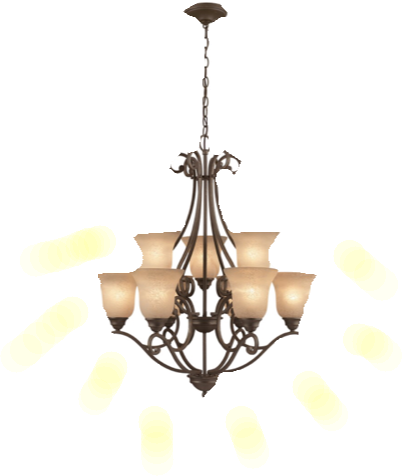 chandelier - image copy
