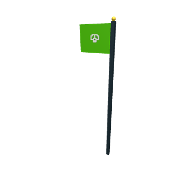 End Flag - image