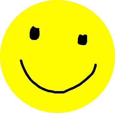 Emoji Faces - Smile Emoji