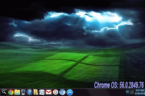 Chrome Os Edited Version Tynker