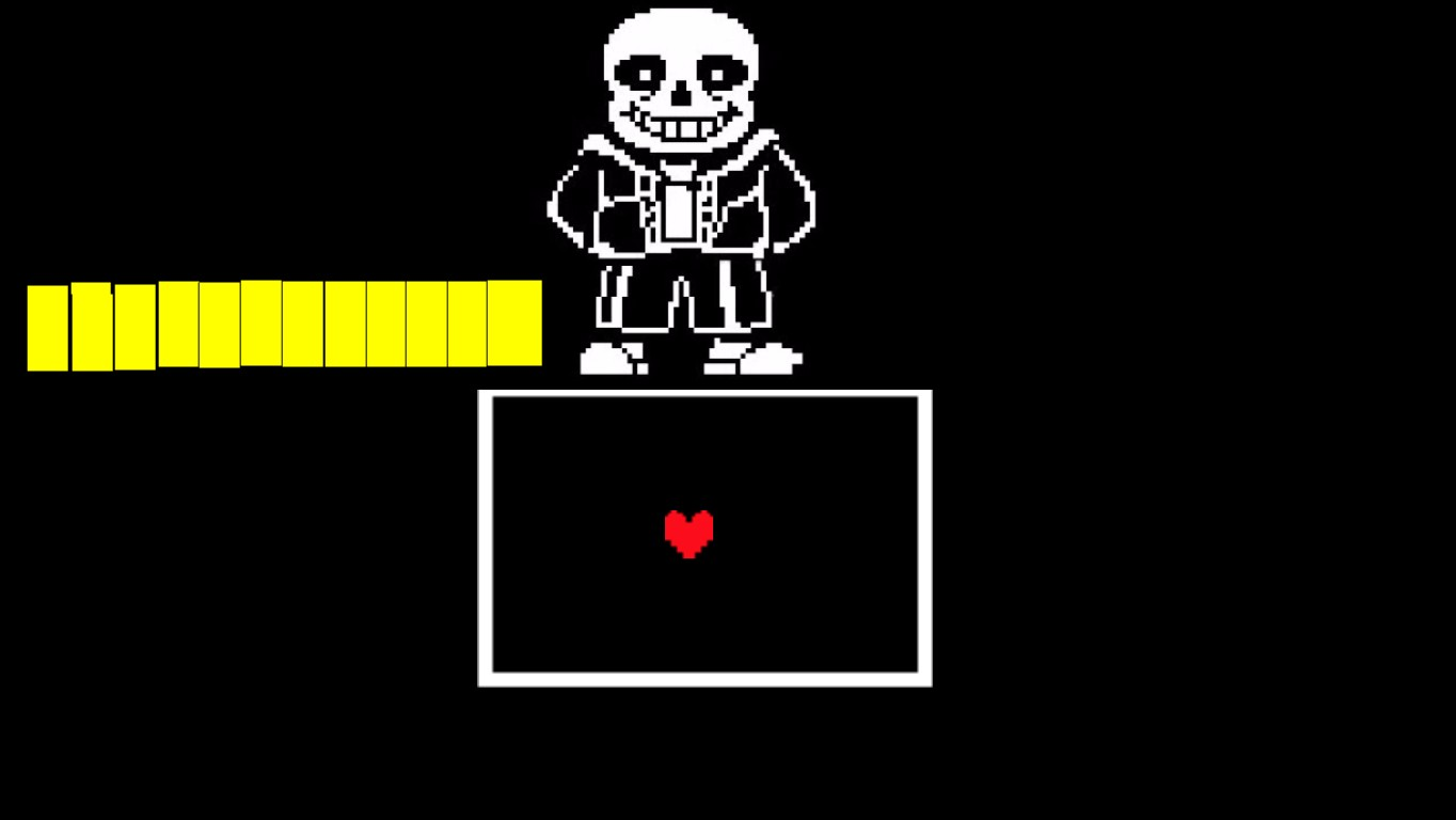 bad time simulator | Tynker