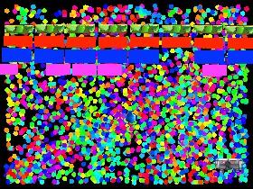 Rainbow Atari Breakout Hacked!   Tynker