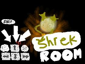 Shrek Room! | Tynker
