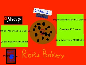 Cookie Clicker 2 ( NEW CODES!!!) | Tynker