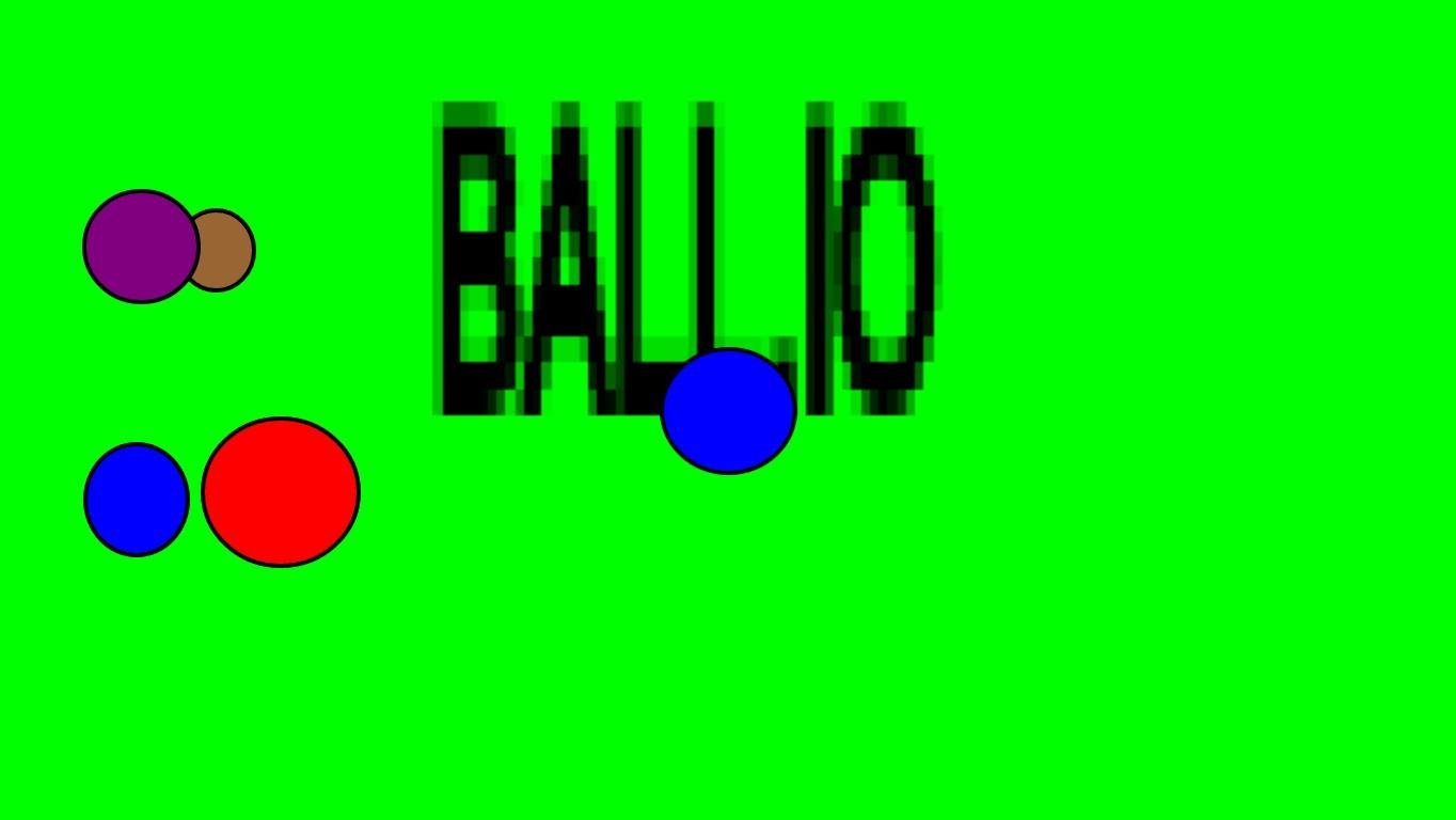Ball Io