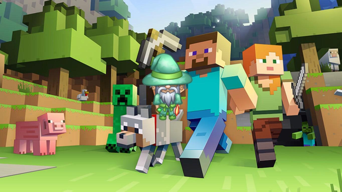 Minecraft trivia | Tynker