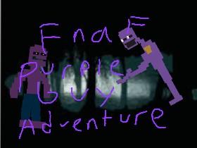 FNAF Purple Guy Adventure 1   Tynker