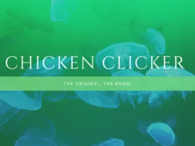 Chicken Clicker