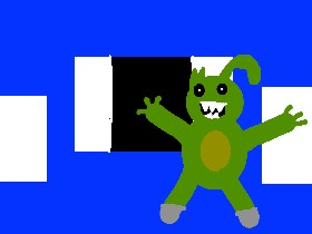 Five Nights At Freddy S 4 Nightmare Springtrap Jumpscare Tynker
