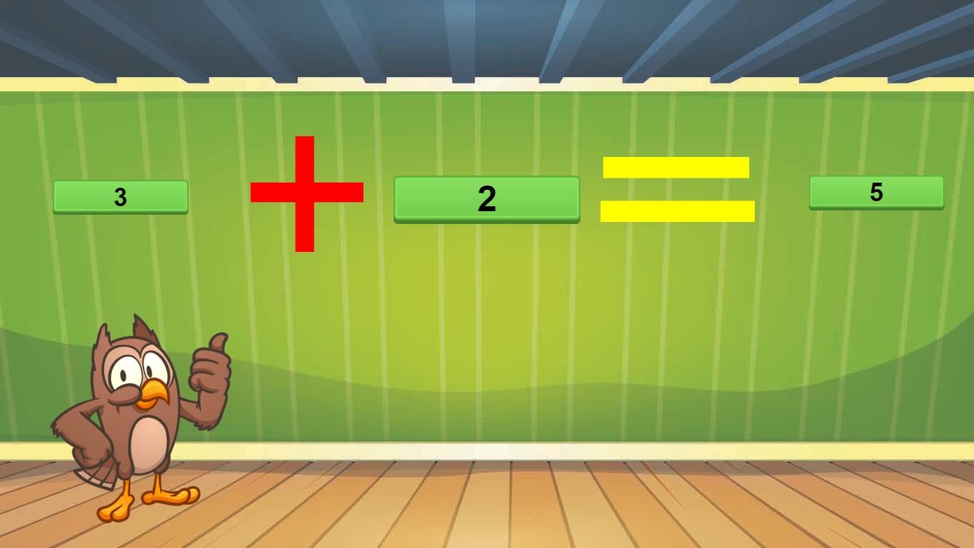 Học toán cùng Owl dễ thương nhé - Mathematics with cute Owl now ...