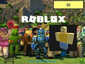 Roblox Clicker | Tynker