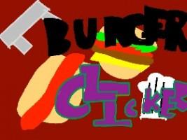 Burger clicker | Tynker
