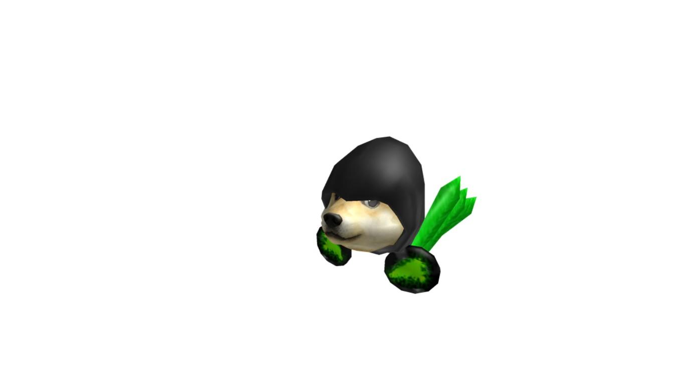 Panda Mask Code Roblox
