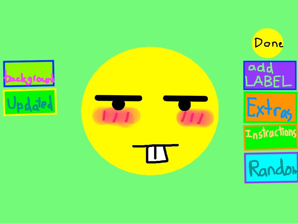 Emoji Meme Maker🙃😎   Tynker