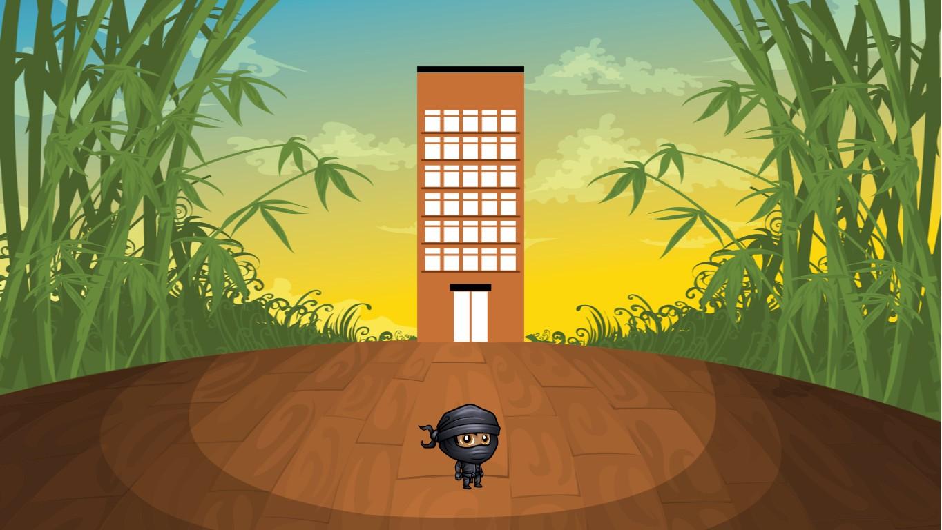 the aMAZEing ninja | Tynker