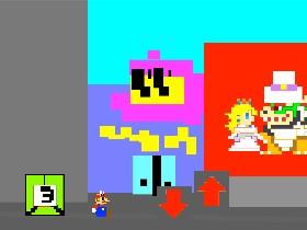 Super Mario odyssey New Donk City Beta   Tynker