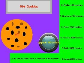 Cookie Clicker is the best | Tynker