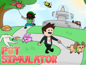Pet Simulator
