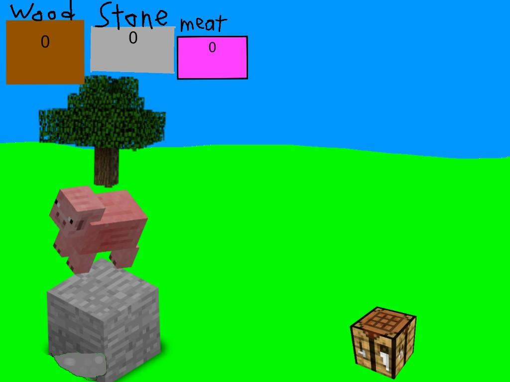 Minecraft Survival | Tynker